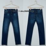 2057 Kiabi Boys Jeans - Blue ขนาด 10,12 ปี