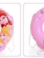 ห่วงยางเด็ก แบบสวม ลาย Princess สีชมพู ยี่ห้อ disney