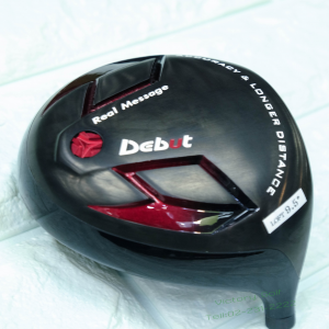 Head Driver Mystery Debut 10.5° (NEW)