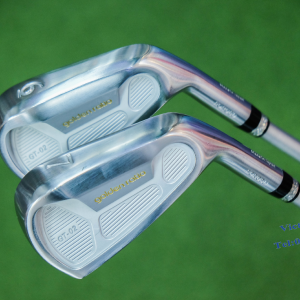 Iron set Golden Ratio Gt-02 FORGED 5-9,P Tour KBS 110 (Flex R)