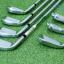 Iron set yamaha RMX 216 6-9,P,A,S Fubuki (Flex R) thumbnail 4