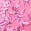 พร้อมส่ง ชุดเดรสทำงาน สีชมพู ลายลูกไม้ทั้งตัว ซับกระโปรงตัวในแต่งจีบพลีส ** พร้อมส่งไซส์ XL ** thumbnail 10