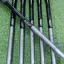 Iron set PRGR egg Force 6-9,P,A M-37 thumbnail 6