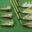 Iron Set Voltio Ninja 880 Hi 6-P ก้าน Speeder 361 (Flex R) thumbnail 2