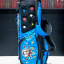 Scotty Cameron GOLF BAG (Blue) thumbnail 4