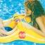 ห่วงยางเล่นน้ำเด็ก แม่ลูก สีเหลือง ยีห้อ ABC thumbnail 3
