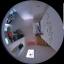 กล้องวงจรปิด หลอดไฟ 360 องศา มุมกว้าง ดูผ่านมือถือ ติดตั้งง่าย ความละเอียด 1.3 MP thumbnail 4