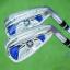 Iron set Yamaha inpres UD+2 7-9,P,A (Flex R) thumbnail 1