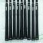 Iron set Yamaha RMX Inpres UD+2 5-9,P,A,AS,S (Bassara) (Flex R) thumbnail 6