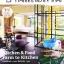 บ้านและสวน ปีที่ 39 ฉบับที่ 465 พฤษภาคม 2558 Kitchen & Food Farm to Kitchen thumbnail 1