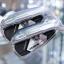 Iron set Yamaha RMX Inpres UD+2 5-9,P,A,AS,S (Bassara) (Flex R) thumbnail 1