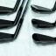 Iron Set Srixon Z745 Black 5-9,P/ Dynamic Gold Design Tuning S200 (Flex S) thumbnail 3