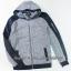 1926 INC Hooded Jacket - Blue ขนาด M,L (ส่งฟรี ลทบ.)
