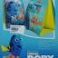 ห่วงแขนว่ายน้ำ รุ่น Dory ยี่ห้อ disney สีฟ้าเหลือง thumbnail 1