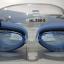 แว่นตาว่ายน้ำเด็ก Cars สายสีฟ้า thumbnail 1