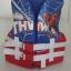 เสื้อชูชีพเด็กแบบโฟมลาย Spiderman thumbnail 1