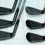 Iron Set Srixon Z745 Black 5-9,P/ Dynamic Gold Design Tuning S200 (Flex S) thumbnail 4