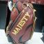 Golf Bag Majesty หนัง PU thumbnail 4