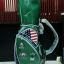 Golf Bag U.S Open Japan (Green) thumbnail 6