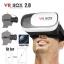 VR BOX 2.0 Virtual Reality Glasses OEM แว่นดูหนังเล่นเกมส์ 3 มิติ thumbnail 3