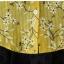 Pre-order เสื้อทำงาน โทนสีเหลือง พิมพ์ลายดอกไม้เล็กๆน่ารัก thumbnail 13