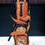 Scotty Cameron GOLF BAG (Orange) thumbnail 3