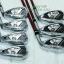 Iron set Yamaha RMX UD+2 6-9,P,A,AS Bassara (Flex R) thumbnail 2