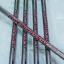 Iron set ROMARO RAY OL ก้าน Air speeder piu 5 (A) 7-9/P/A thumbnail 5