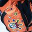 Scotty Cameron GOLF BAG (Orange) thumbnail 6
