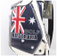 AUSTRALIAN FLAG - RED WHITE & BLUE STAFF GOLF BAG thumbnail 5