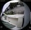 กล้องวงจรปิด หลอดไฟ 360 องศา มุมกว้าง ดูผ่านมือถือ ติดตั้งง่าย ความละเอียด 1.3 MP thumbnail 5