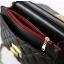 Pre-order กระเป๋าหนังแท้ สีดำ เนื้อนิ่ม งานสวย thumbnail 19