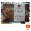 AKAIBOHSHI KUKKIA คุกกี้กรอบ รวมรส (AKAIBOHSHI KUKKIA Whipped Chocolate Sandwiched with Cookies) thumbnail 1