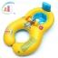 ห่วงยางเล่นน้ำเด็ก แม่ลูก สีเหลือง ยีห้อ ABC thumbnail 1