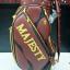 Golf Bag Majesty หนัง PU thumbnail 2