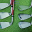 Iron set Voltio Ninja 7-9,P,A,S Speeder 561 (Flex R) thumbnail 5