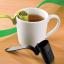 ที่กรองชาในแก้ว Tea Strainer in Cup