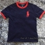 2010 Polo Ralph Lauren T-Shirt - Navy Blue ขนาด 6-8,8-10 ปี