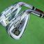 Iron set Voltio Ninja 7-9,P,A,S Speeder 561 (Flex R) thumbnail 1