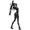 เปิดรับPreorder มีค่ามัดจำ 800บาท Hdge technical statue No.15 GANTZ:O REIKA X SHOTGUN Ver.