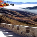 ข้อมูลการท่องเที่ยวประเทศจีน