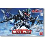 379 Delta Plus (SD) (Gundam Model Kits)