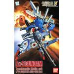hg1/144 MSA-0011(Ext) Ex-S Gundam 1400yen (Gundam Model Kits)
