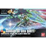 09075 hgbf049 Gundam 00 Shia QAN[T] 1600yen (model kit)