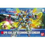 67073 HG Beginning 30 Gundam 2200yen