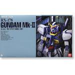 PG1/60 RX-178 Gundam Mk-II A.E.U.G. (กล่องฟ้า) 15000yen