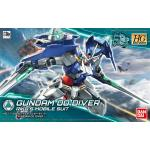 HGBD1/144 Gundam 00 Diver (Gundam Model Kits) 1000 yen