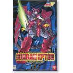 5 OZ-13MS Gundam Epyon