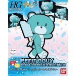 14452 HGPG 1/144 Petit'gguy13 Sodapopblue & Icecandy Model Kits 550yen