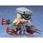 เปิดรับPreorder มีค่ามัดจำ 400 บาท Nendoroid Bismarck Kai (PVC Figure)